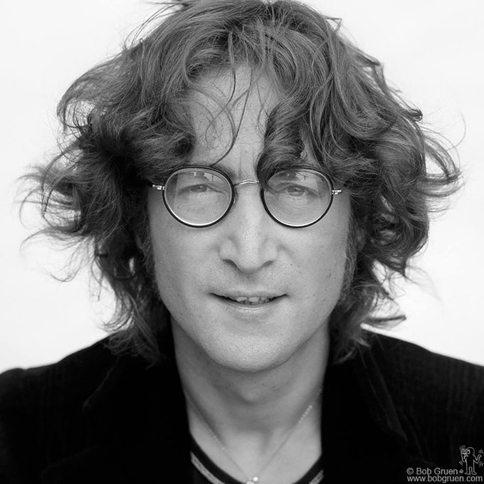 ¡John Lennon! Happy Birthday