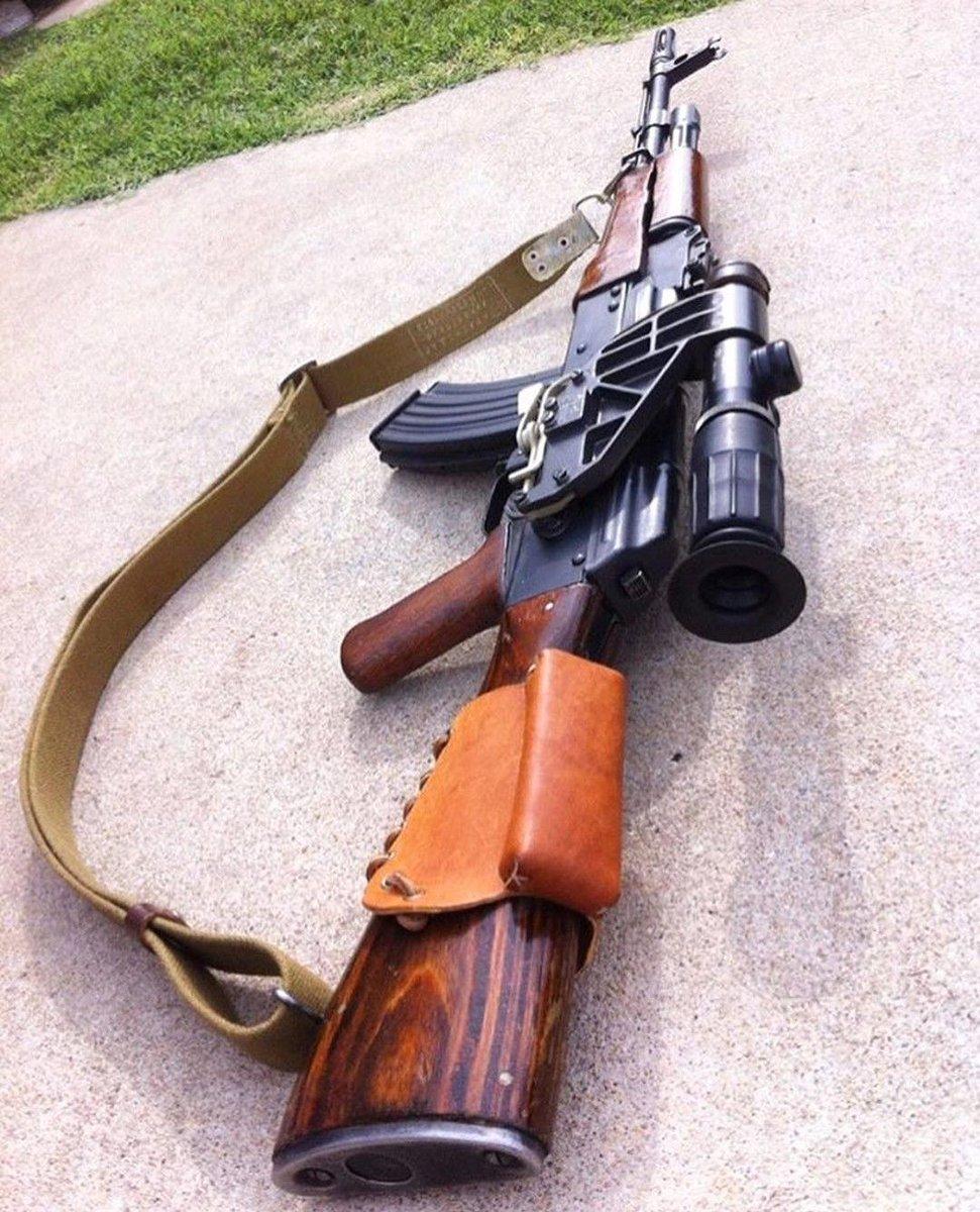 What do you think about putting optics on an #AK ?  #ak #kalash #kalashnikov #pew #gunz #optics #scopes #kalashoptics #tactical #tacticool #kalashlife #kalashstyle #akallday #pewpewlife #ownak #kalashlove #kalashworld #full30  Credit to @ak47official_