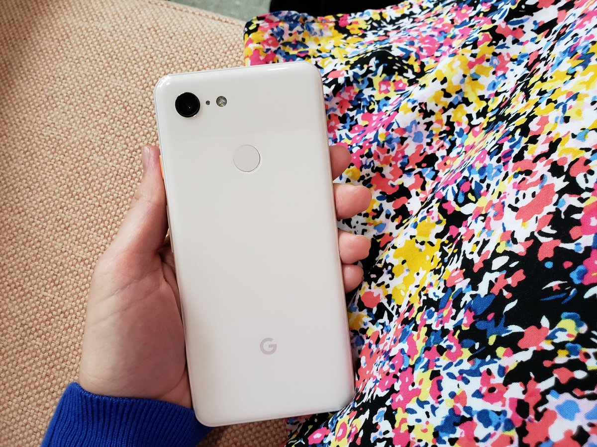 Pixel 3 and 3XL: Google's new phones are slick, but seem to lack that killer feature - CNET