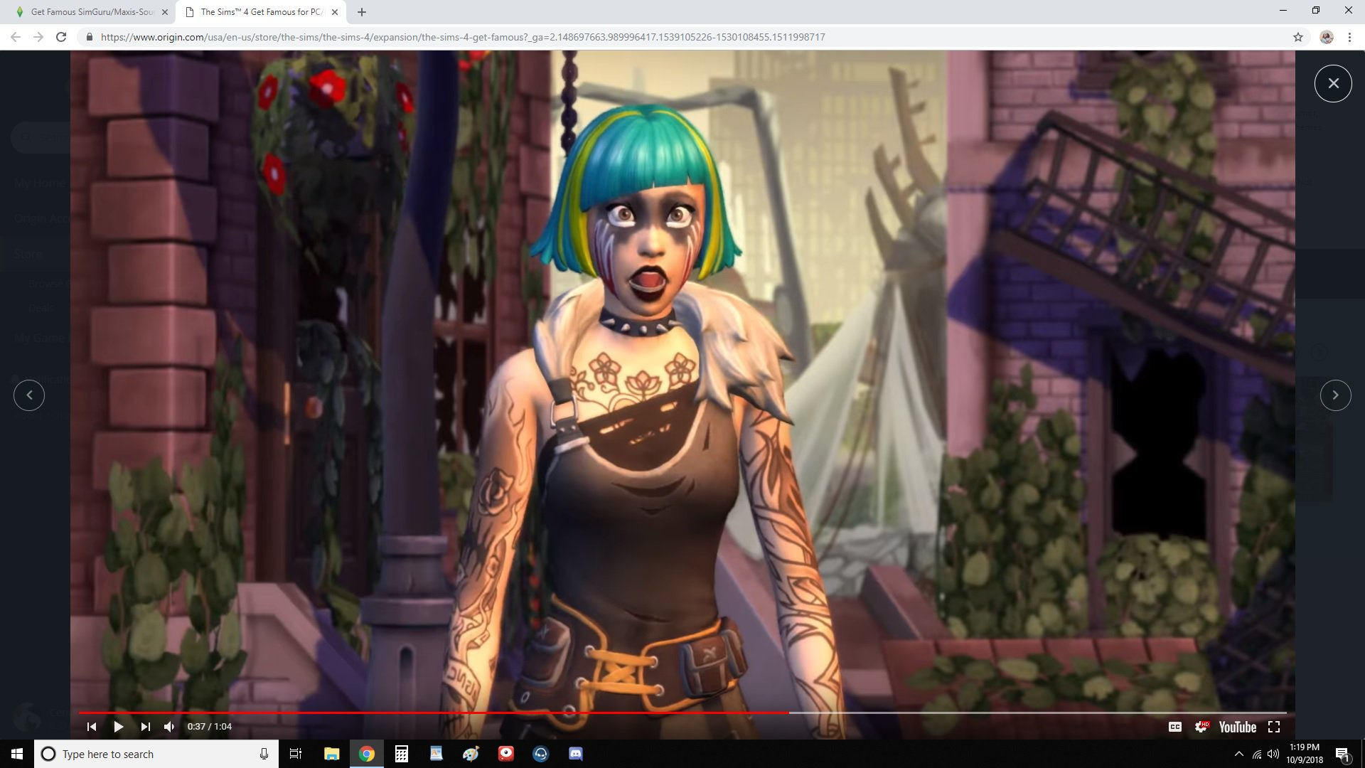 Get Famous SimGuru/Maxis-Sourced Info — The Sims Forums