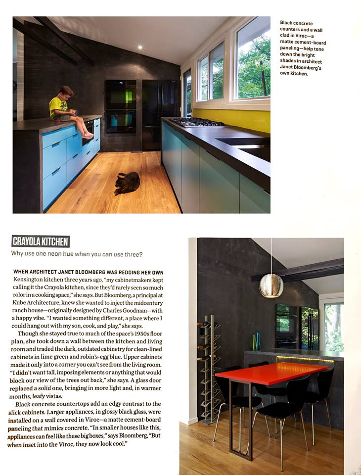 Kube Architecture On Twitter Janet S Kitchen Published In