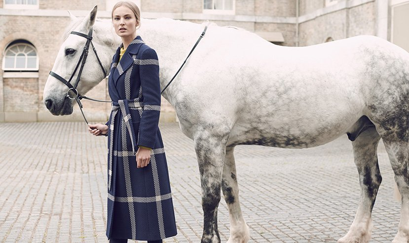 Say hello to your new winter coat…The Florina coat from @hobbslondon will be your cold weather saviour this season. You can save 20% at Hobbs for the whole month of October, when you enter our code 'HFM18' at the checkout. Happy shopping: https://t.co/ecPWR5PqPn