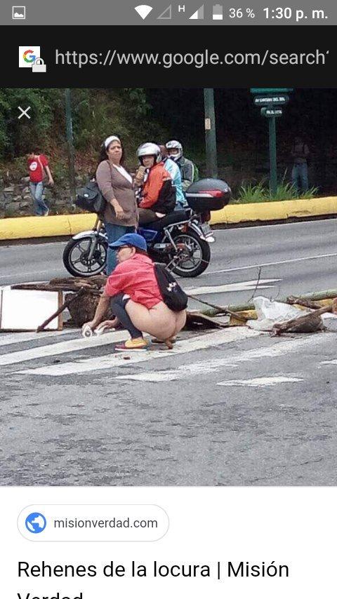 TecnologíaAlServicioDelPueblo - Venezuela un estado fallido ? DpFWULVXcAIKO1d