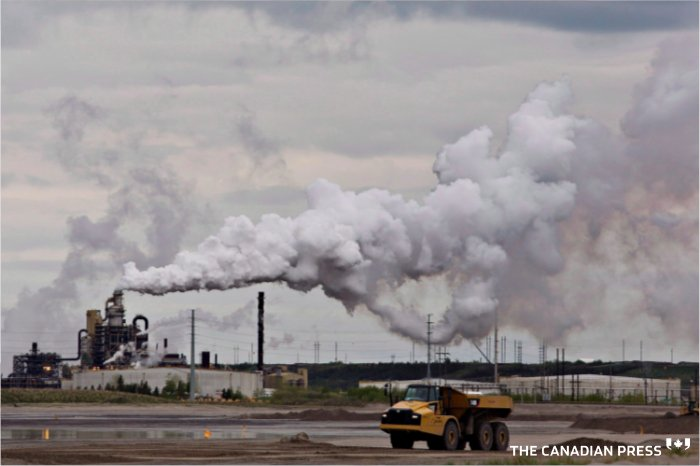 Canada's goals well below what's needed to stop catastrophic climate change: UN https://t.co/K8nrRAYK7E #cdnpoli