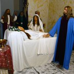 Religious kitsch is not dead! Biblical wax museum rewards seekers of kitsch and true conviction. Nice article on BibleWalk, a collection of more than 300 wax figures in Mansfield, Ohio https://t.co/S6Y7JvflpI #WaxMuseum #BibleWalk