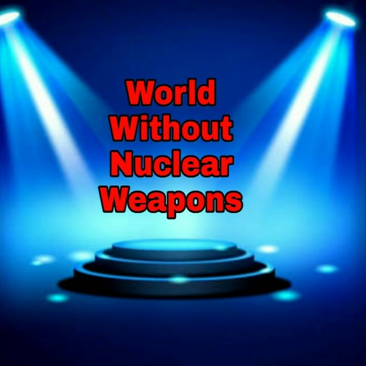World Without Nuclear Weapons WWnW WorldWwnw