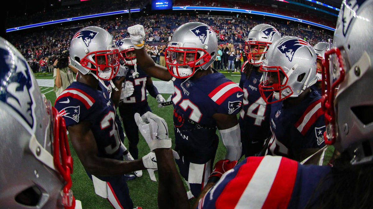 2ccf608b730d New England Patriots on Twitter