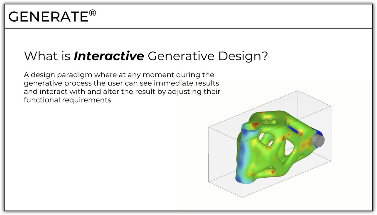 Worldcad Access Computer Aided Design News Piping Layout Engineer Interview Engine Schematic The Company This Week Held A Webinar To Introduce Desktop Version Of Generate For Windows Only I Listened In And Grabbed Some Screenshots