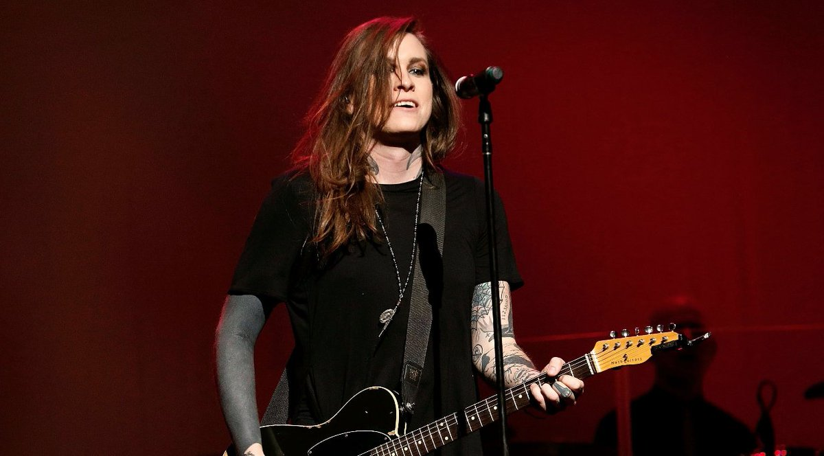 """Against Me! unveiled a blistering cover of the Jim Carroll Band's """"People Who Died."""" Hear it here"""