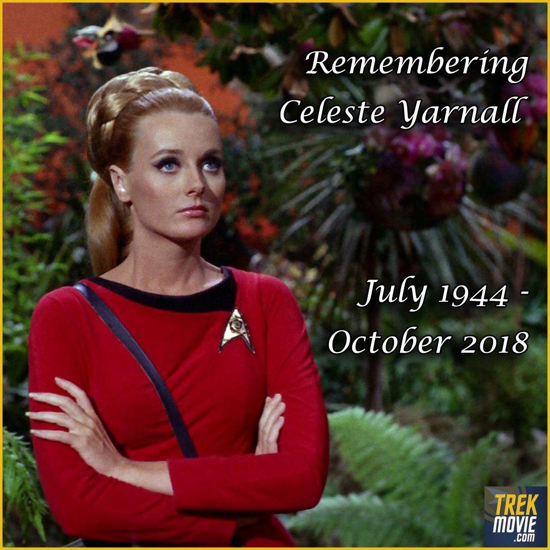 Celeste Yarnall born July 26, 1944 (age 74) Celeste Yarnall born July 26, 1944 (age 74) new pics