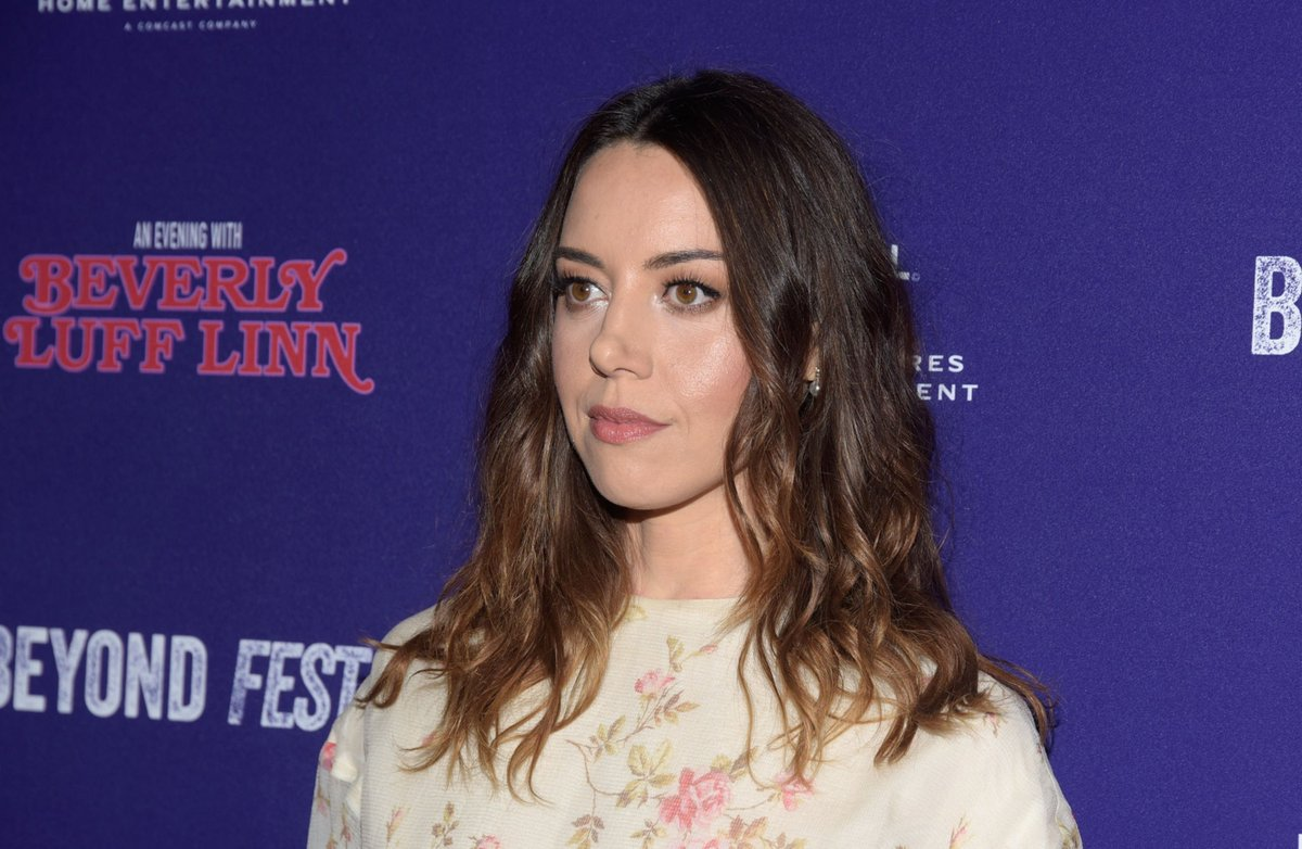 Twitter Aubrey Plaza naked (59 photo), Topless, Leaked, Boobs, cleavage 2019