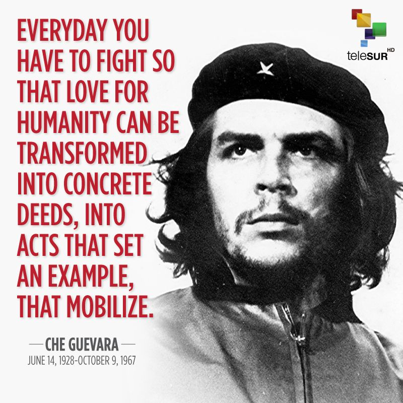 77b2166cd2051 today we honor marxist revolutionary on the anniversary of his death che  was 39 when he