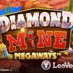 Image for the Tweet beginning: Dig for treasure with Diamond