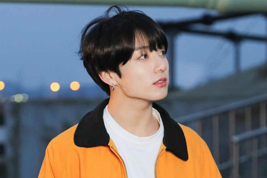 Soompi On Twitter Bts S Jungkook To Perform While Seated At