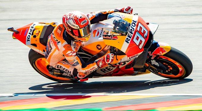 Marquez afirma que algumas melhorias são necessárias para conquistar o título no Japão Photo