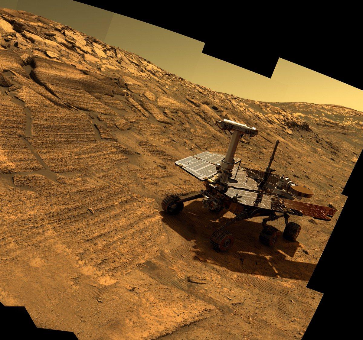 mars mission 2019 - HD2455×2302