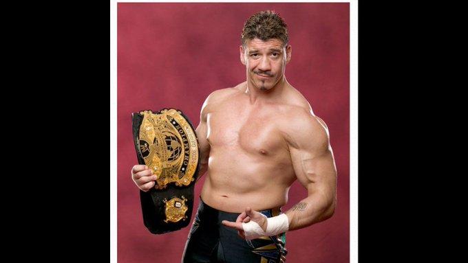 Happy Birthday To Eddie Guerrero!!