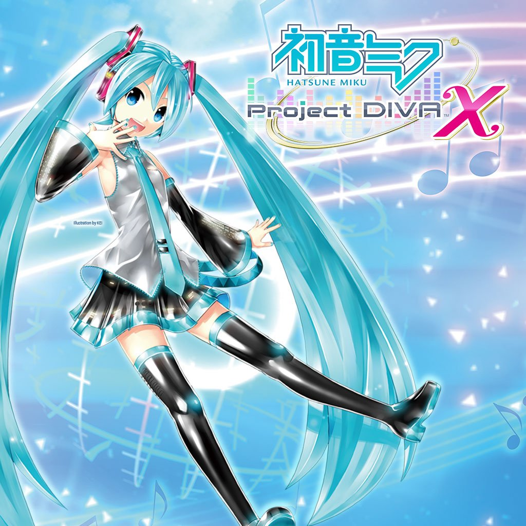 Hatsune Miku PS4 titles are on sale as part of the PlayStation VR Happy Birthday Sale!  Project DIVA X and add-ons for VR Future Live are all 34% from now until 10/23 at 8:00AM PDT.  Project DIVA X: https://t.co/RvpJvrDaBC  VR Future Live:  https://t.co/BwgbYVSES4