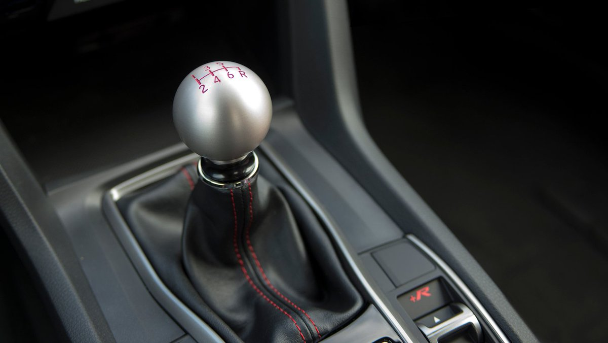 Jalopnik On Twitter Here S Where Manual Transmission Cars