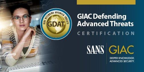 giac certifications oct pm cert
