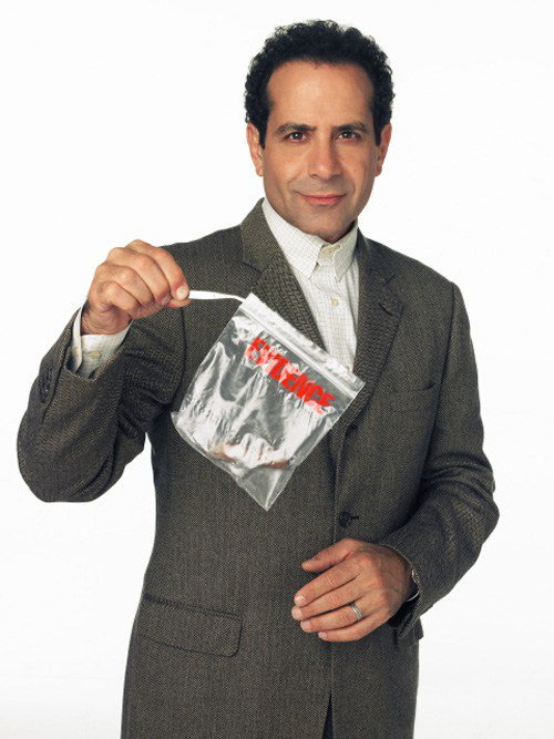Happy Birthday Tony Shalhoub!