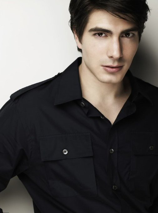 Happy Birthday Brandon Routh!