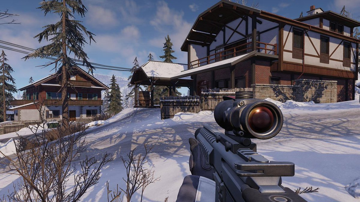 Ign On Twitter Tencent Games Clarifies Ring Of Elysium Isn