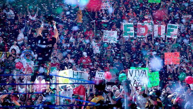 Happy Birthday Latino Heat Eddie Guerrero RIP