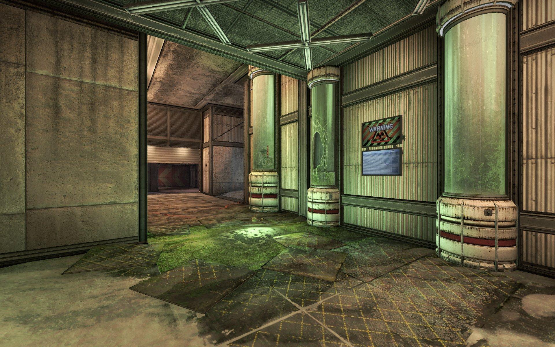Cs go Matchmaking new Maps