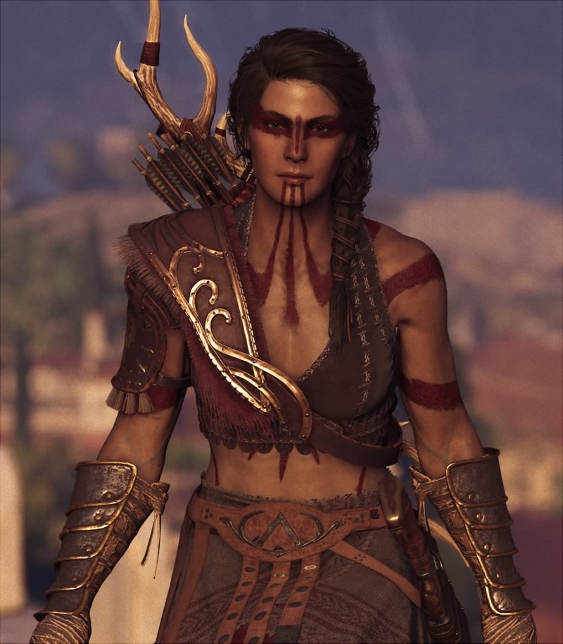 Assassin S Creed Odyssey Page 3 The L Chat