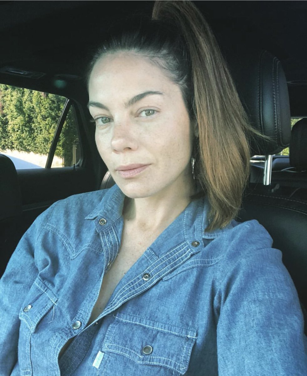 "Lucas Moura Hair: Michelle Monaghan On Twitter: ""I Just Heard About The New"