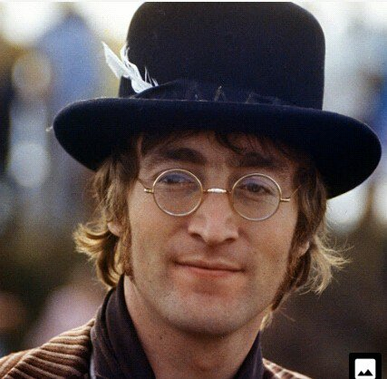 Happy Birthday, John Lennon.