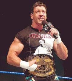 Happy Birthday Eddie Guerrero