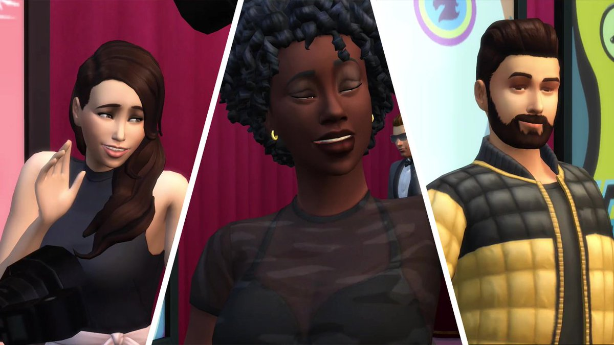 Sims Community On Twitter 3 Game Changers For The Sims Have Been