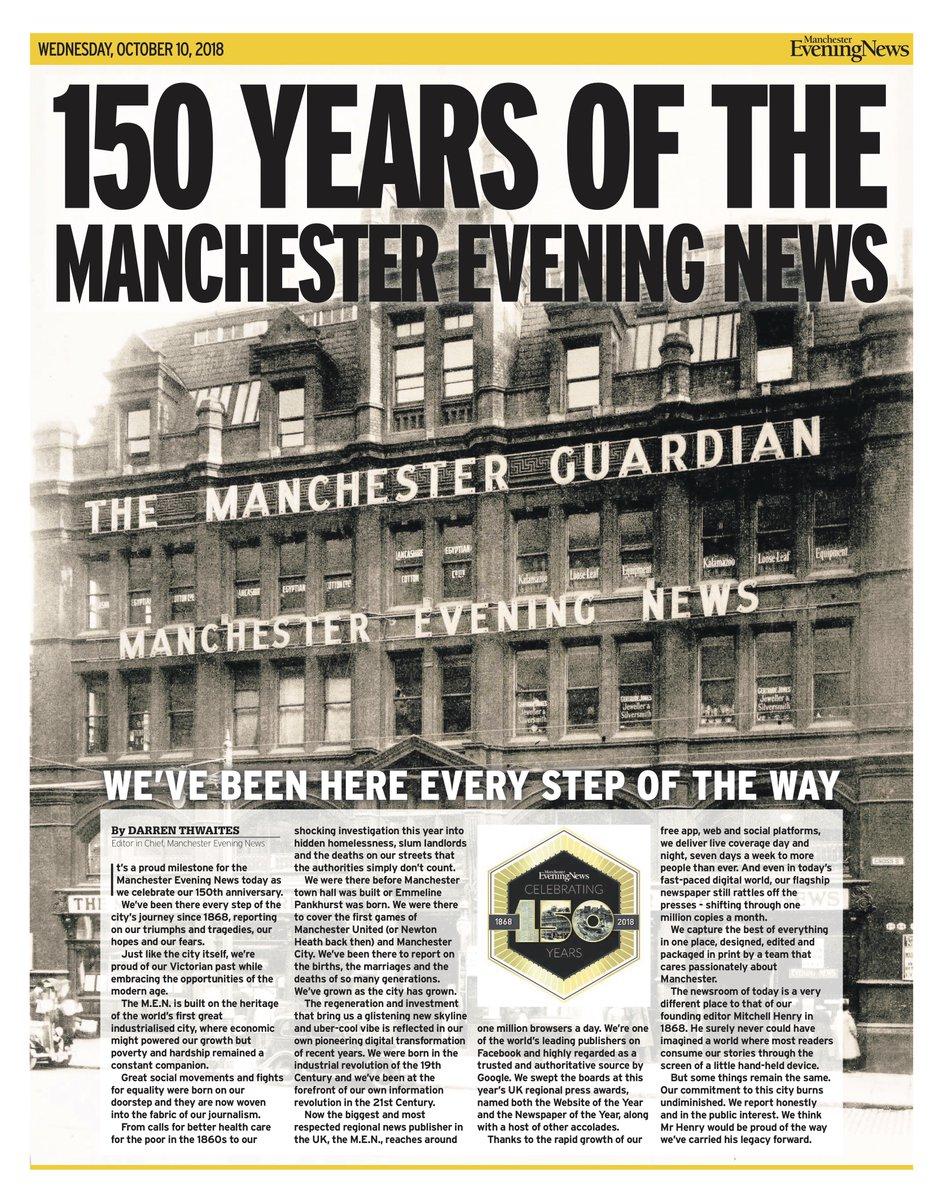 manchester uk news