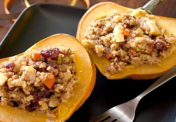 Kings Stuffed Acorn Squash with Italian Sausage is one of our go-to #fall #recipes: https://t.co/uRe5xNCvoT https://t.co/tvfhKBpJBU