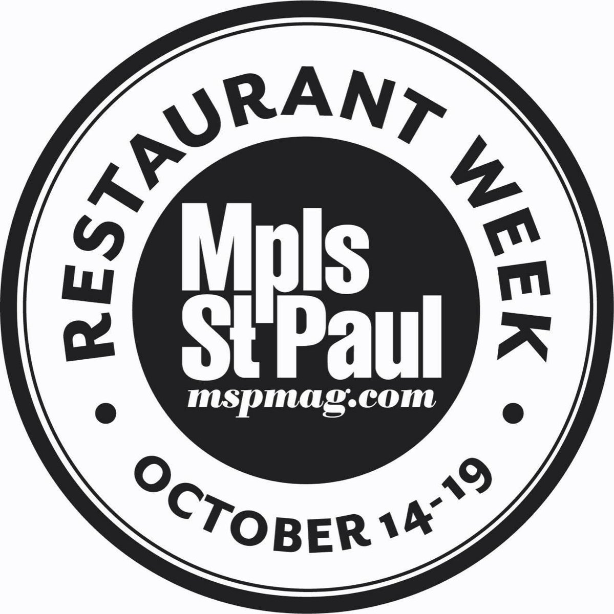 Mpls. St. Paul Magazine Restaurant Week Starts This Sunday, October 14th!!  Call 612.238.7770 Or Visit Http://7mpls.com To Make Your ...