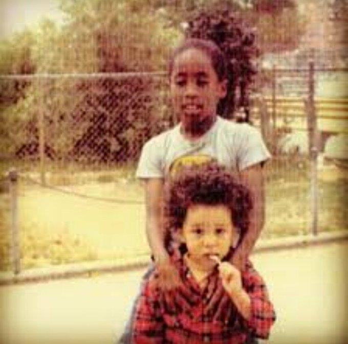 Happy birthday, Yaki Kadafi October 9,1977 One of the best friends of