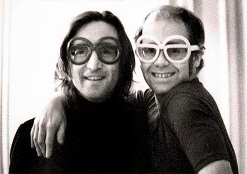 Happy birthday to John Lennon.