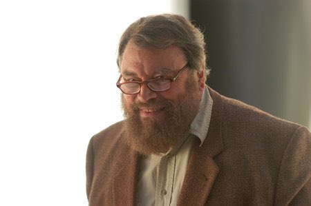 Happy 82nd Birthday to actor, writer, and presenter, Brian Blessed!