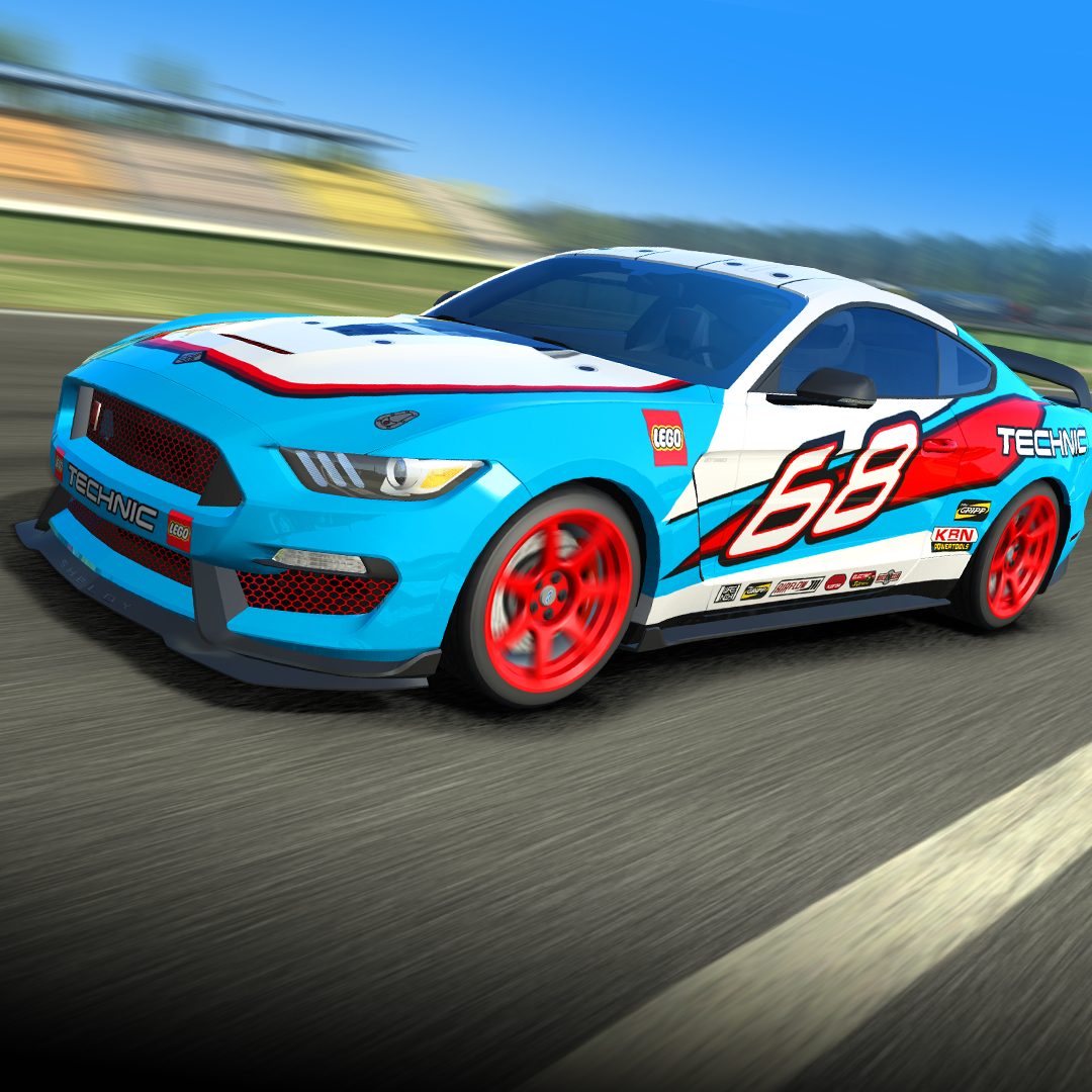 Real racing 3verified account