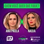 #ProvaDoFazendeiro Twitter Photo