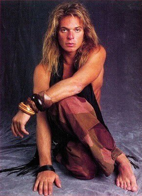 David Lee Roth, 1954 10 10 happy birthday