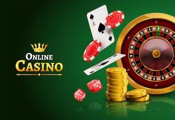 play slot machines with casino