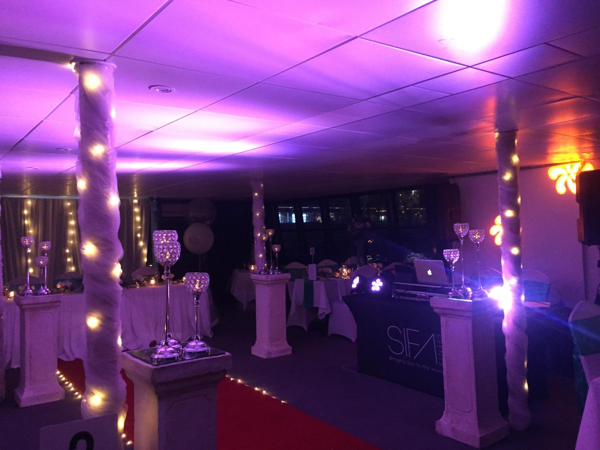 The good thing about an Engagement Party is that you have the room to be flexible with the type of party you wish to have. Whether you want a more laid back day, or a more formal affair, music is a great way to keep people involved and having fun.  #Weddingparty #Engagementparty https://t.co/xmagoz9cn8