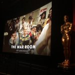 Image for the Tweet beginning: Tonight, we join @TheAcademy in