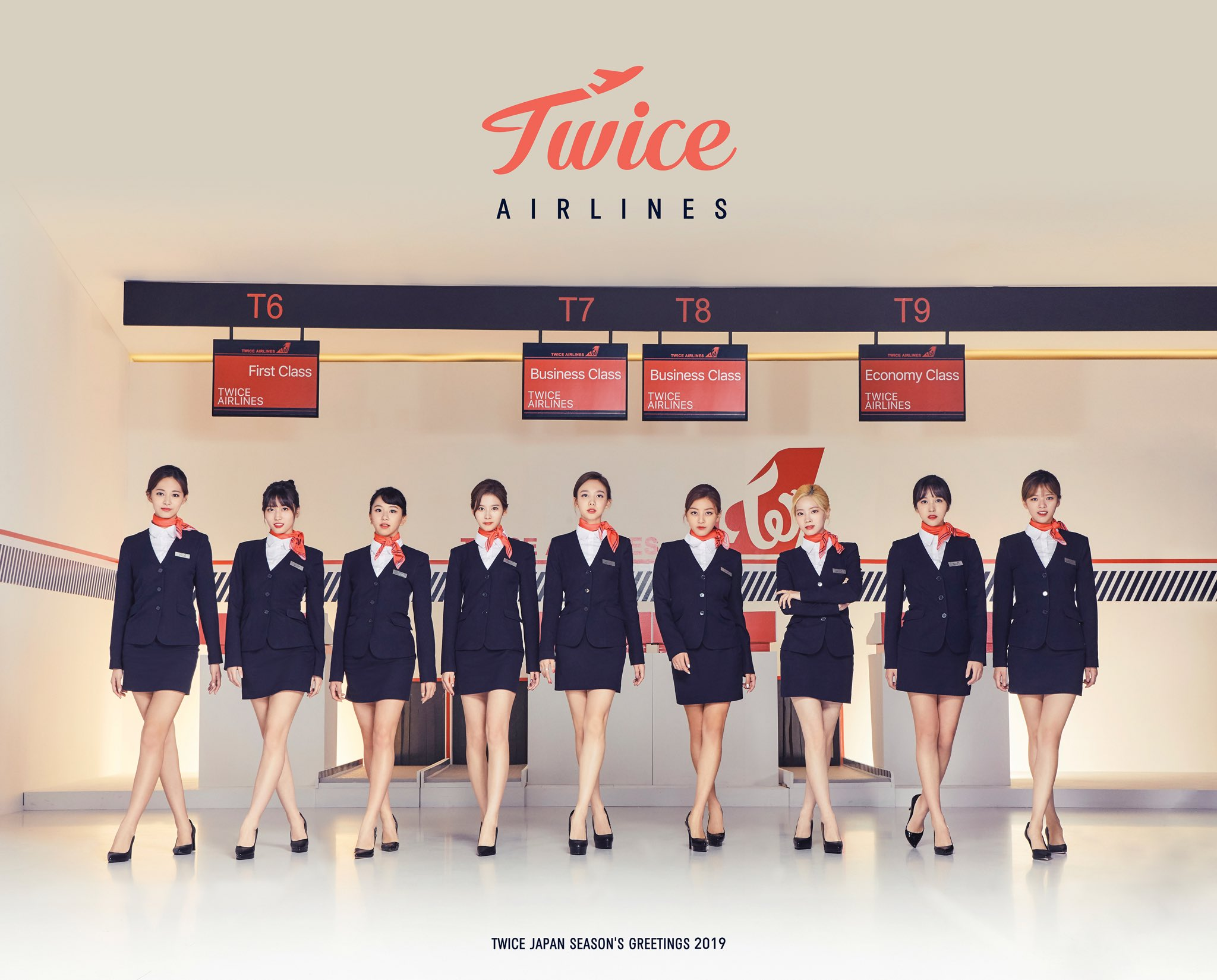 Twice japan official on twitter twice japan seasons greetings twice japan official on twitter twice japan seasons greetings 2019 twice airlines pre order 1010wed 12001030tue 2359 regular m4hsunfo