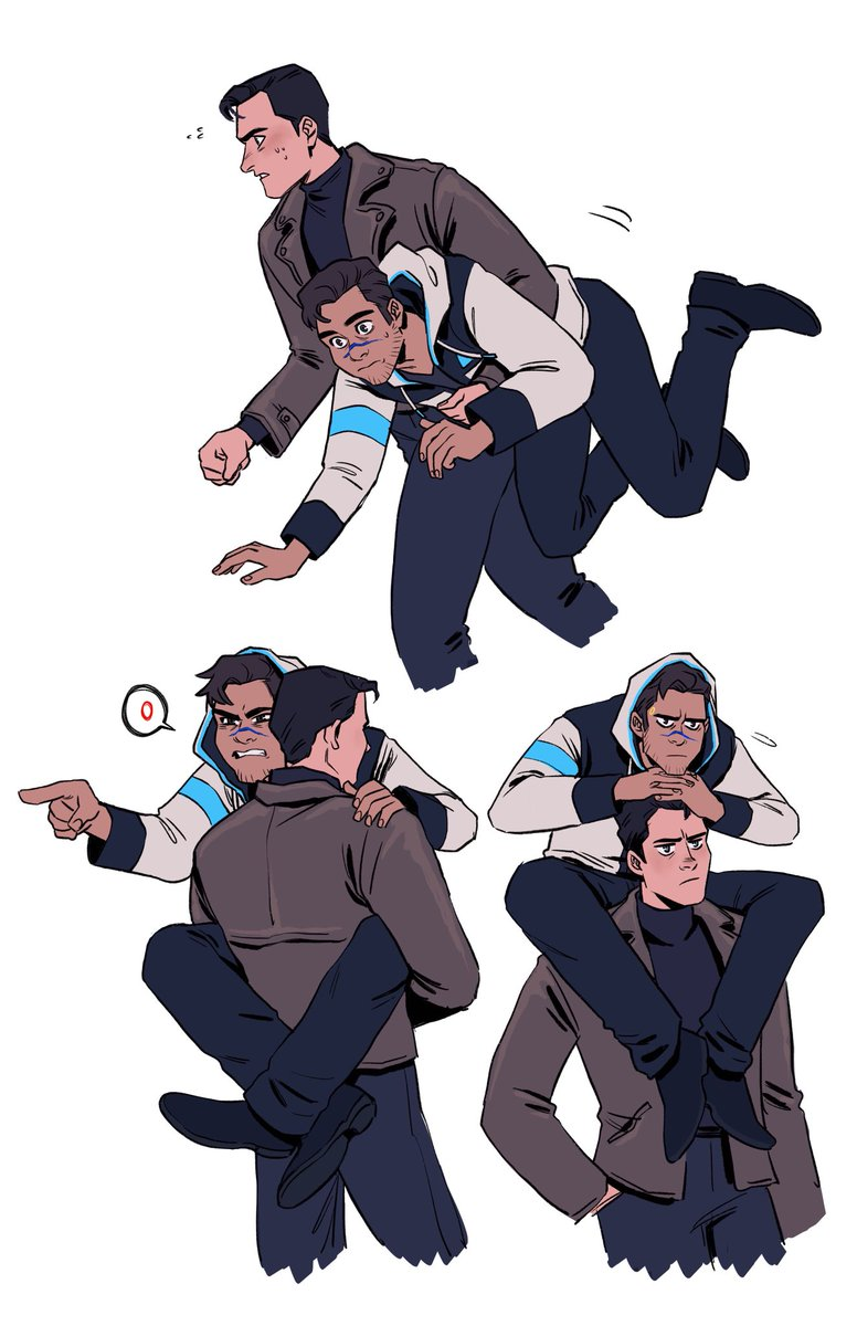 GR900 was built to be lighter than the average android to help with stealth/agility/speed, but it's also real convenient for other things. #900gavin<br>http://pic.twitter.com/2eE3nIl2Sq