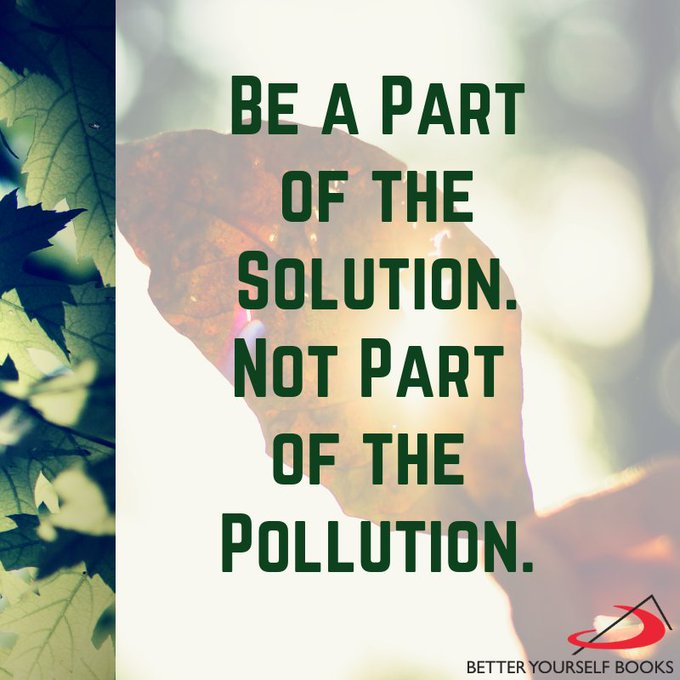 If there is a problem, focus on the solution. #WednesdayWisdom Photo