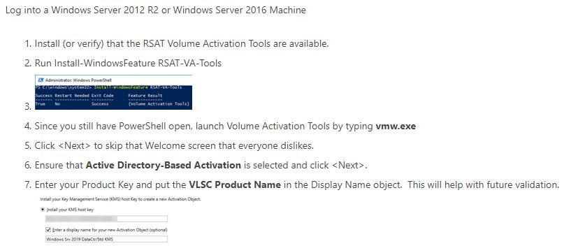 install active directory windows server 2019